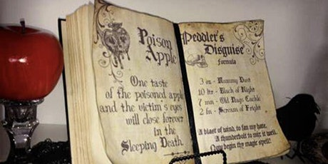 Basic Witchcraft Class XXII: Spell Writing tickets