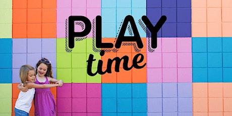 Playtime at Arana Hills Plaza tickets