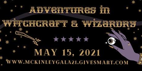 Adventures in Witchcraft & Wizardry  - CluedUpp Game tickets