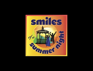 Smiles of a Summer Night ... live theatre at the Oliver Mill Park tickets