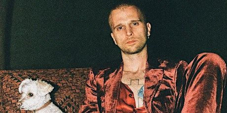 JMSN - Heal Me Tour Part 1 with Malia tickets