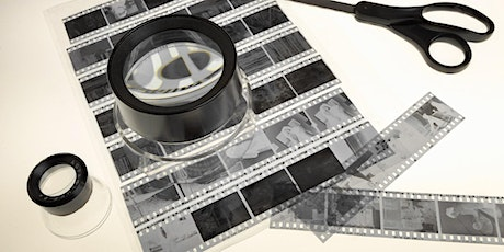Film Scanning 101: Get the Best Digital Files from Your Negatives tickets