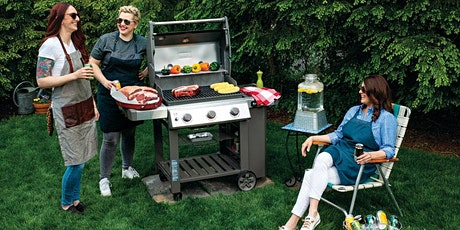 Grilling 101 - Women Only tickets
