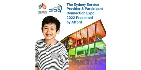Sydney Disability Service Provider and Participant Connection Expo 2022 tickets