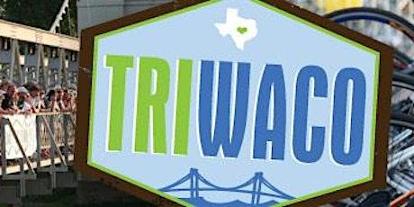 2021 TriWaco Volunteers tickets