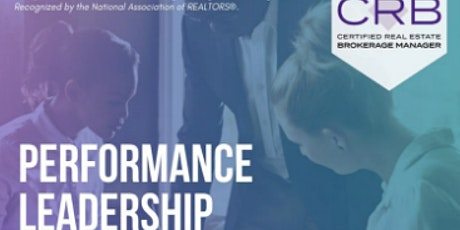Performance Leadership - Coach, Manage & Mentor tickets