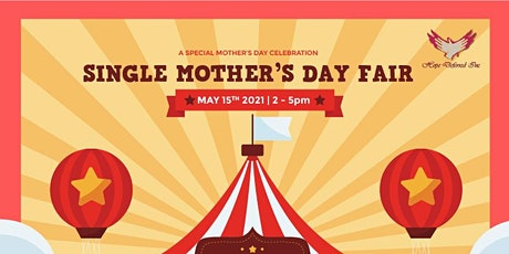 Hope Deferred Single Mother's Day Fair tickets