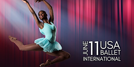 Live Stream: On Pointe USA International Ballet Competition Showcase tickets