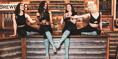 Barre & Beer: Love is Love @Long Beach Brewing Company tickets
