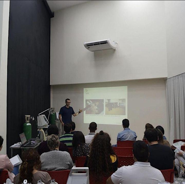 Imagem do evento II Manejo de Equipamentos de Suporte Respiratório