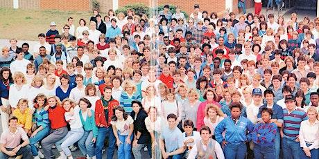 WCHS Class of 1986 35th Class Reunion tickets