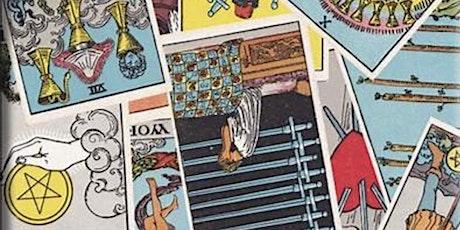 Tarot Class X:  Tarot Reversals Part II tickets