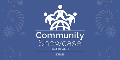 Auckland Community Showcase tickets