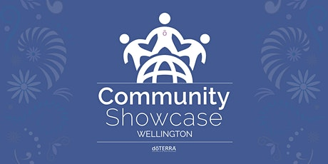 Wellington Community Showcase tickets