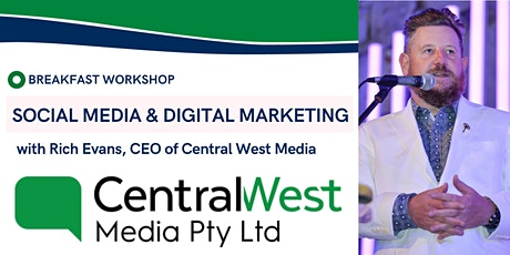 Social Media & Digital Marketing Workshop tickets