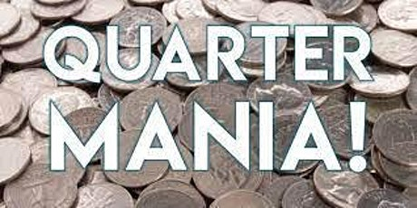 All In Quartermania at Blue Dolphin Restaurant with Terry Kociolek tickets
