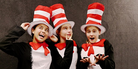 St Clare's College Junior Production - Seussical Kids tickets