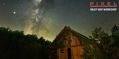 Pittsburgh Milky Way Workshop tickets