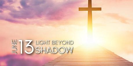 Live Stream: Light Beyond Shadow Ft. the Meistersingers & Dan Forrest tickets