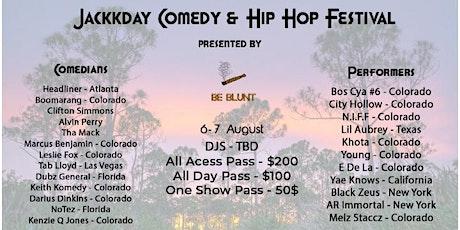 Jackkday Festival tickets
