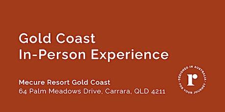 Gold Coast | Sat 5th June tickets