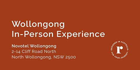 Wollongong | Sat 19 June tickets