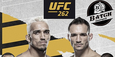UFC 262: Oliveira vs. Chandler at Batch Delray! tickets