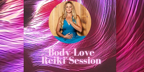 Body-Love Reiki Healing tickets