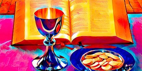 First Holy Communion Mass 9.00am Sun 6th June,  St Mary's, Buderim tickets