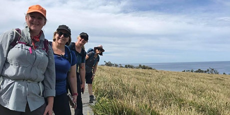 Women's Otford Coastal Hike // Saturday 3rd July tickets