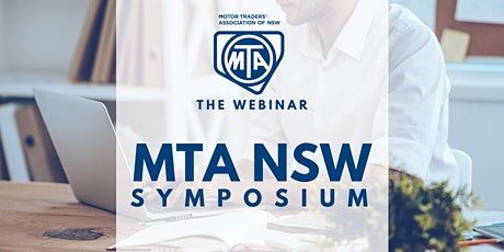 MTA NSW Symposium - Small Business Growth tickets