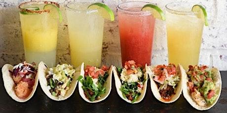 Fusion Taco Fridays at Fifty-One 50 Fusion 2.50 Tacos - $8 Fusionritas tickets