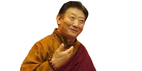 Clear Light and Insight Meditation Retreat with Lama Choedak Rinpoche 2021 tickets