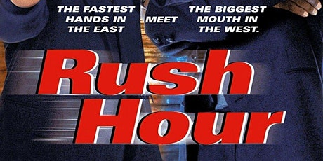 Rush Hour Netflix Party tickets