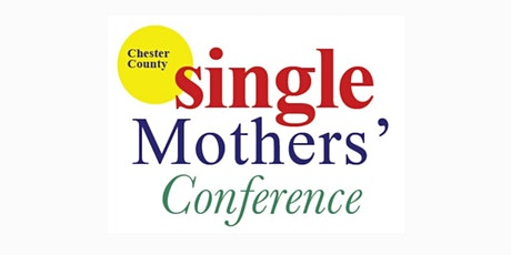 Single Mothers' Conference 2021 Volunteers tickets