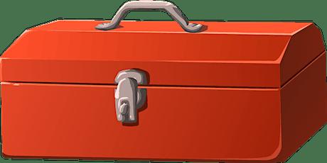 Herramientas Para Ti (Tools 4-U) entradas