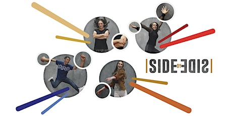 SIDE by SIDE - POSTPONED DUE TO COVID 19 - NEW DATES ARE NOVEMBER 26 AND 27 tickets
