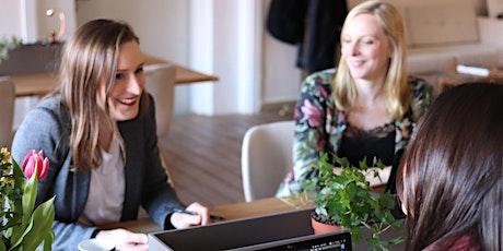 Atelier francophone  - Optimisez votre recherche d'emploi a Singapour billets