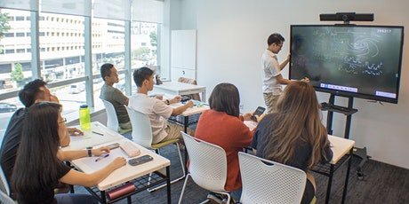 Free Trial for J1 H1/H2 (GCE A-Level) Face to Face Physics Tuition tickets