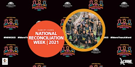 National Reconciliation Week 2021 tickets