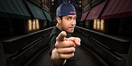 Cinco de Mayo! with Pablo Francisco on Best of SF Stand-up: Zoom Edition tickets