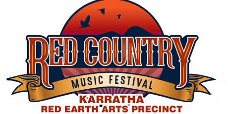 Red Country Music Festival 2021 tickets
