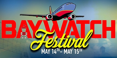 #BayWatchFestival | 2Nights 2Days | Biggest Spring Break Sequence! tickets