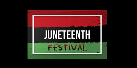 5Chances Presents Junteenth  Festival tickets