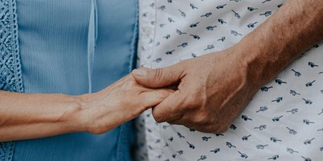 How to Start a Conversation About End-of-Life Care | Time of Your Life tickets