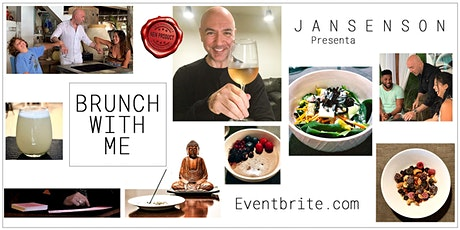 Brunch With Me tickets
