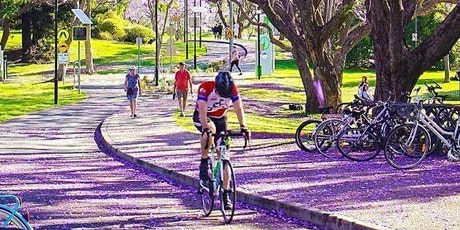 Bicycle Queensland - Active Travel Initiative tickets