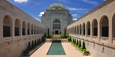 An ADF families event: Wander around the War Memorial, Canberra tickets