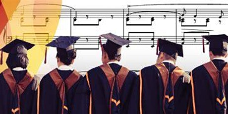 Cienega HS Instrumental Music Senior Celebration tickets