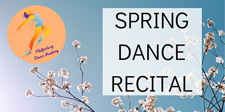 Philipsburg Dance Academy's Spring Recital tickets